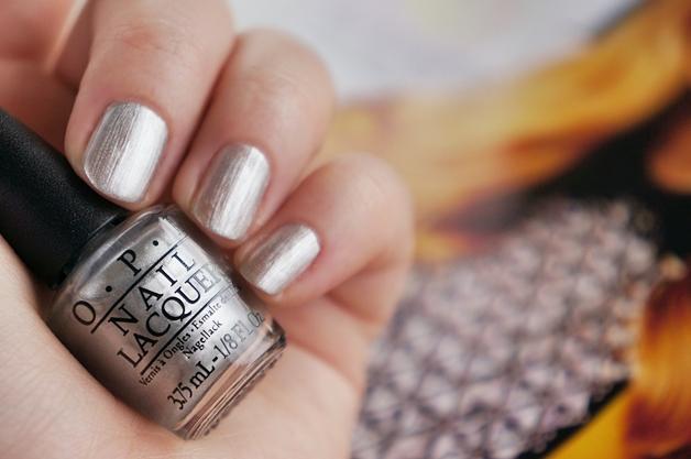 OPI 50 fifty shades of grey 4 - OPI Fifty Shades of Grey collectie