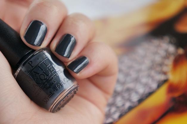 OPI 50 fifty shades of grey 5 - OPI Fifty Shades of Grey collectie