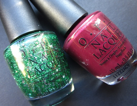 OPI Muppets 1 - OPI | The Muppets collectie