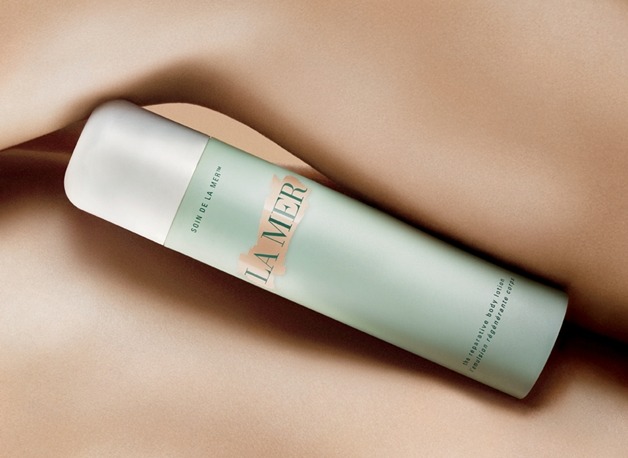 Newsflash | La Mer the reparative bodylotion