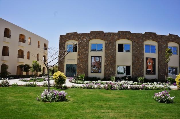 Royal Brayka Resort Marsa Alam 9 - Well-being programma Royal Brayka Resort, Egypte