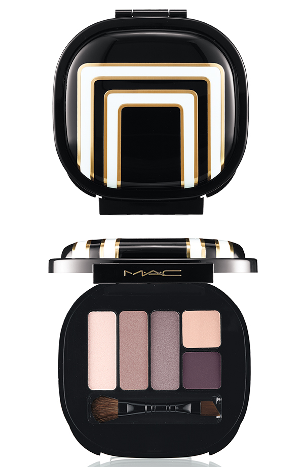 StrokeOfMidnight EyeShadowX5 1 72 - Newsflash! | MAC Stroke of Midnight collectie