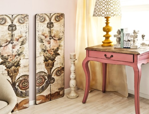 Westwing Shabby Chic 3 - Interieur inspiratie | Shabby Chic