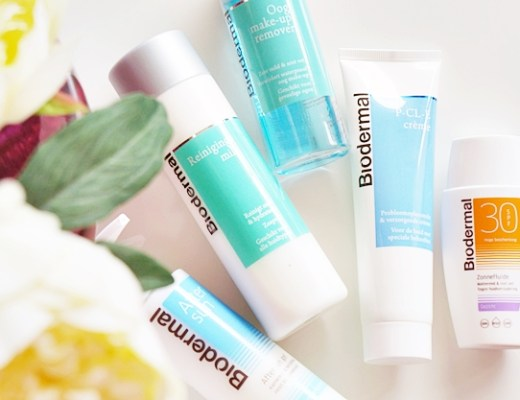 about biodermal 2 - About the brand   Biodermal + persoonlijke favorieten