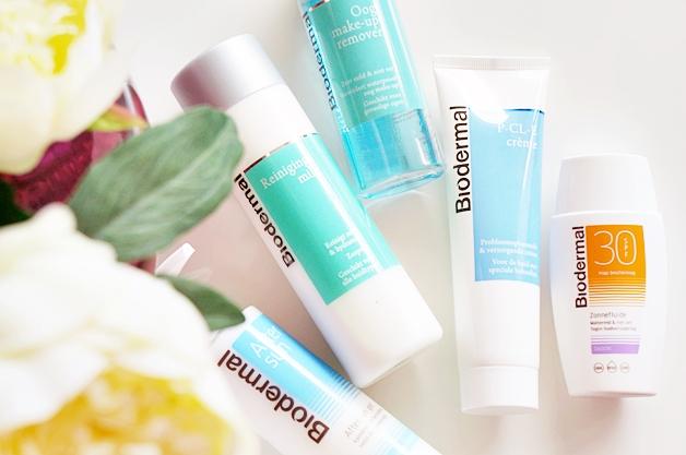 about biodermal 2 - About the brand | Biodermal + persoonlijke favorieten