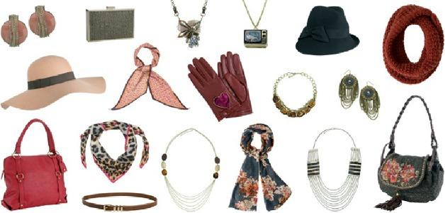 I ♥ accessoires!