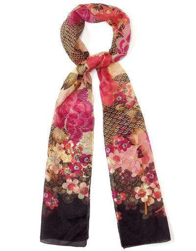accessorize geisha spring summer 2013 3 - Accessorize lente & zomer 2013