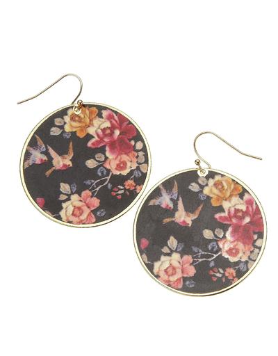 accessorize geisha spring summer 2013 5 - Accessorize lente & zomer 2013