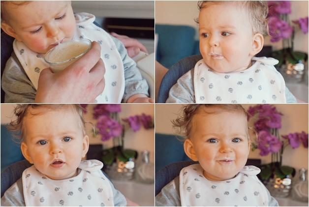 alpro sojadrink 1 complete care 4 - Smoothie recepten voor baby's/kinderen + gratis groeimeter (tip!)