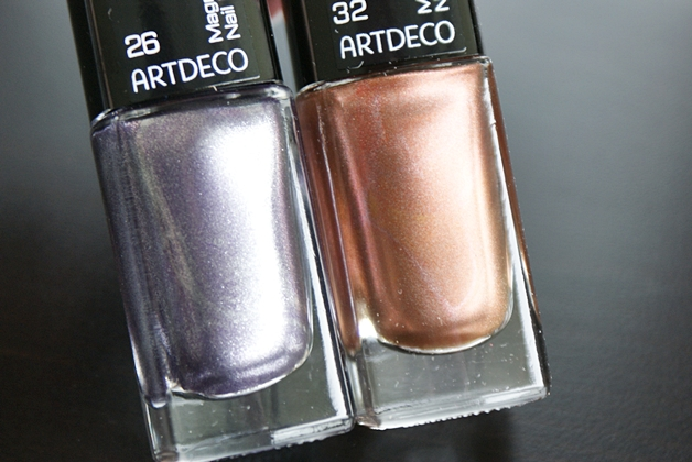 artdecomagneetnagellak1 - Artdeco | Magnetic fever for nails