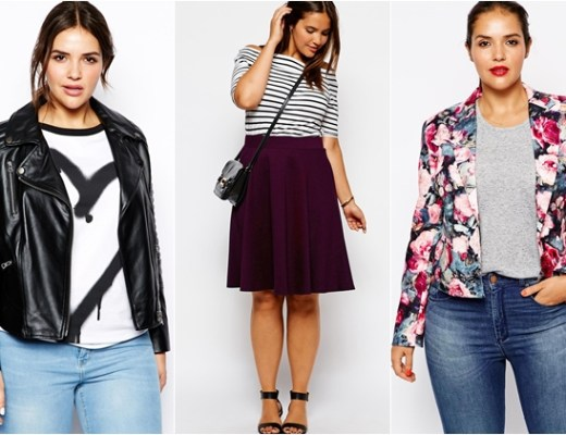 asos curve fall winter 2014 16 - Plussize | ASOS Curve fall/winter 2014