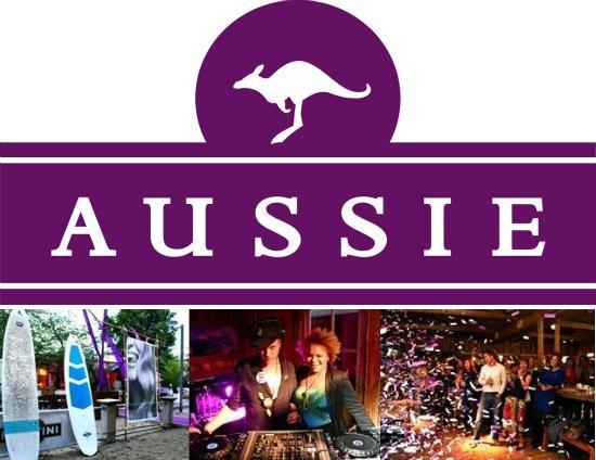 aussie6 - Aussie Launch Party