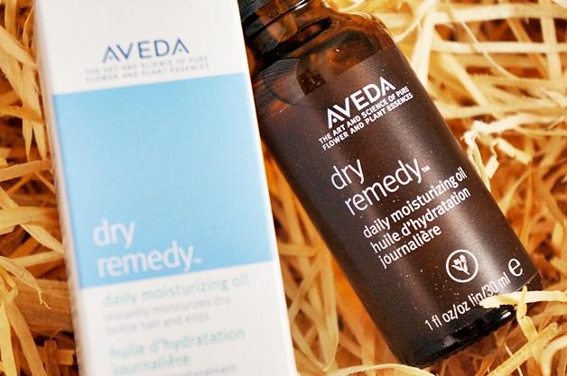 aveda dry remedy daily moisturizing oil 1 - Aveda Dry Remedy daily moisturizing oil