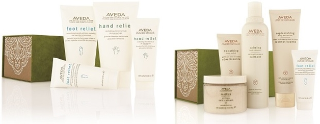 aveda holiday giftsets 2013 5 - Newsflash! | Aveda Holiday Gifts 2013