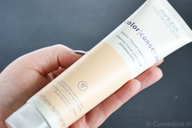 Aveda | Color Conserve daily color protect, Stress Fix & Earth Month