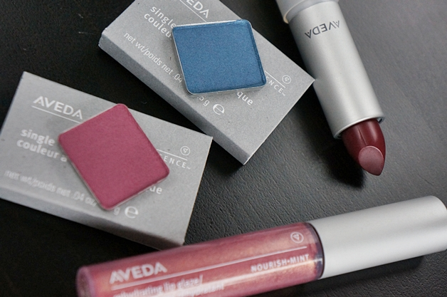 avedapassionflower1 - Face of the day | Aveda Passion Flower