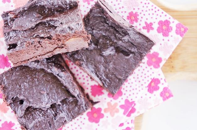 avocado brownies recept 2 - Recept | Smeuïge brownies met avocado