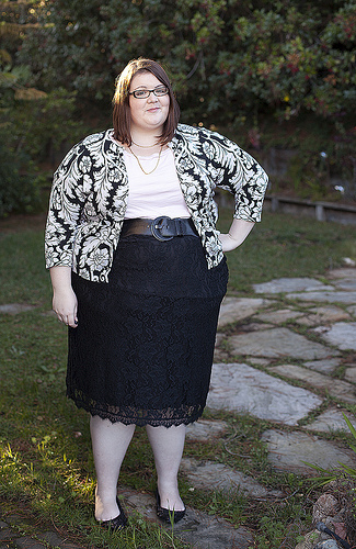 awellroundedventure3 - Plus Size Blog: A Well-Rounded Venture