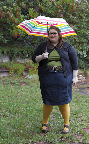 awellroundedventure4 - Plus Size Blog: A Well-Rounded Venture