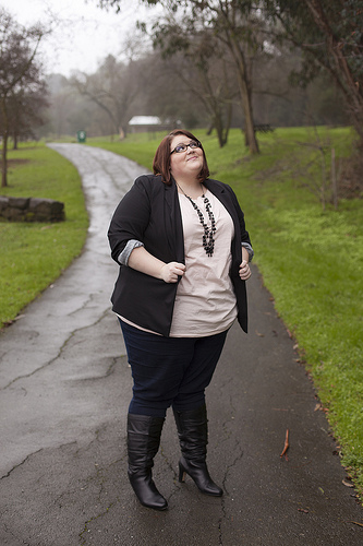 awellroundedventure6 - Plus Size Blog: A Well-Rounded Venture