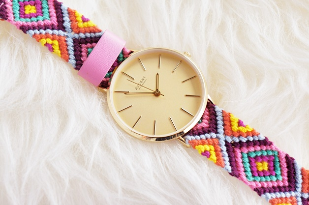 axcent etnic watch 3 - New Jewellery ♥