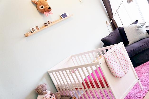 Gordijnen Babykamer Roze : Personal de babykamer shoppingtips curvacious.nl feel good
