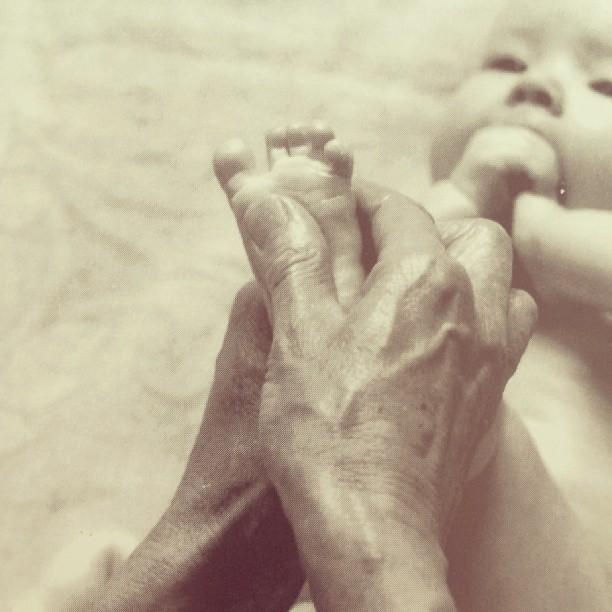 babynieuws september 2013 3 - Babynieuws | Over de helft, 20-weken echo & buikfoto