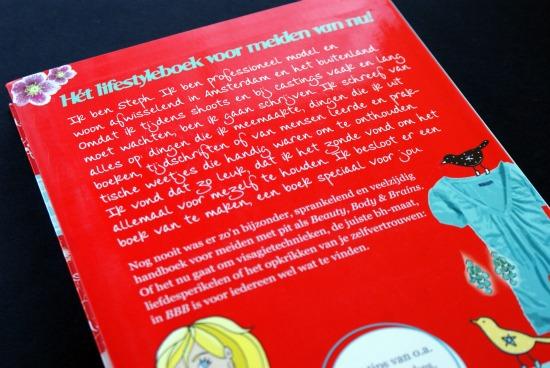 Beautyboek: Tiny Fisscher & Sam Loman | Beauty, Body & Brains