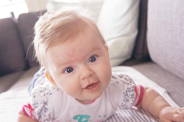 beauty baby verzorging juli 2014 3 - Babytalk | Verzorgingsproducten voor Shae