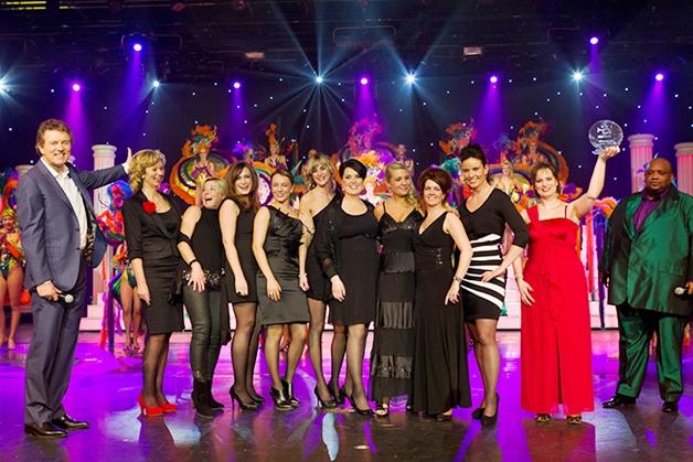 beautyaward11 - Beauty Award 2012
