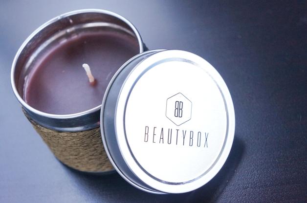 De Beautybox van januari 2013