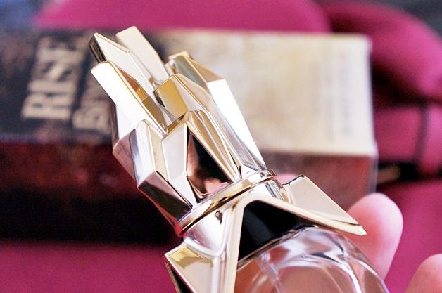beyoncé rise parfum 3 - Parfumnieuws | Beyoncé Rise eau de parfum