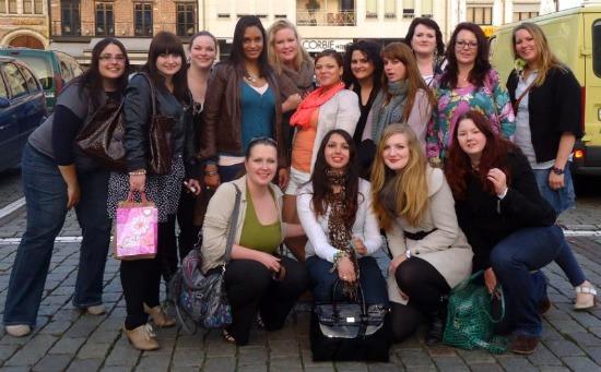 bloggersshopdag1 - Verslag bloggersmeeting + filmpje