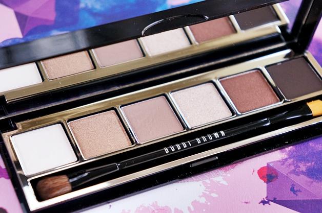 bobbi brown eye shadow palette smokey warm 2 - Favoriete beautyproducten januari 2014