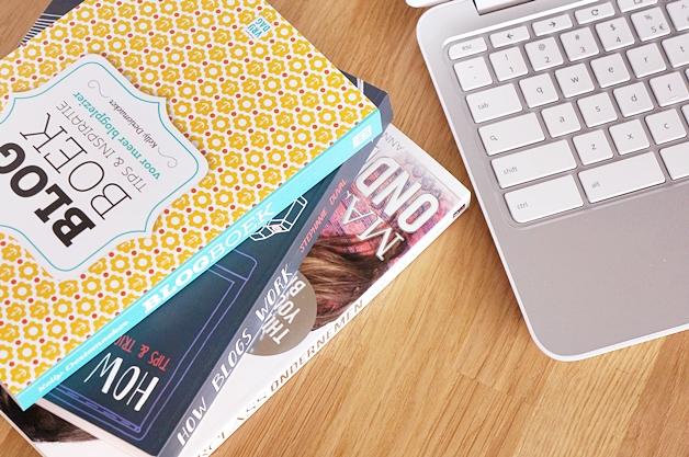 boeken over bloggen blogboeken - Boeken over ondernemen en bloggen