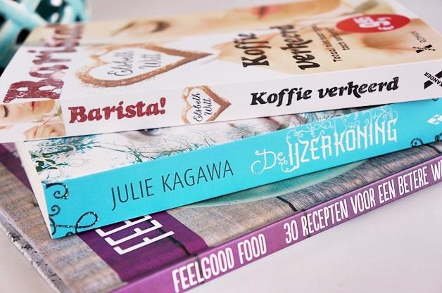 boekentips december 2013 1 - Boekentips | Feelgood food, Koffie verkeerd & De IJzerkoning