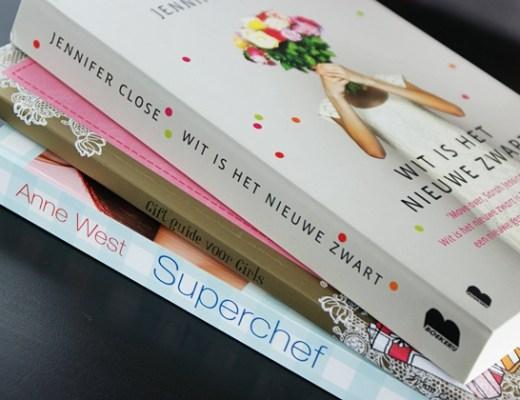 boekentipsapril1 - 3 from 1... Boeken! | Superchef, Gift guide voor girls & Wit is het nieuwe zwart