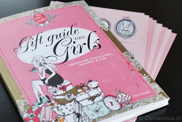 boekentipsapril3 - 3 from 1... Boeken! | Superchef, Gift guide voor girls & Wit is het nieuwe zwart