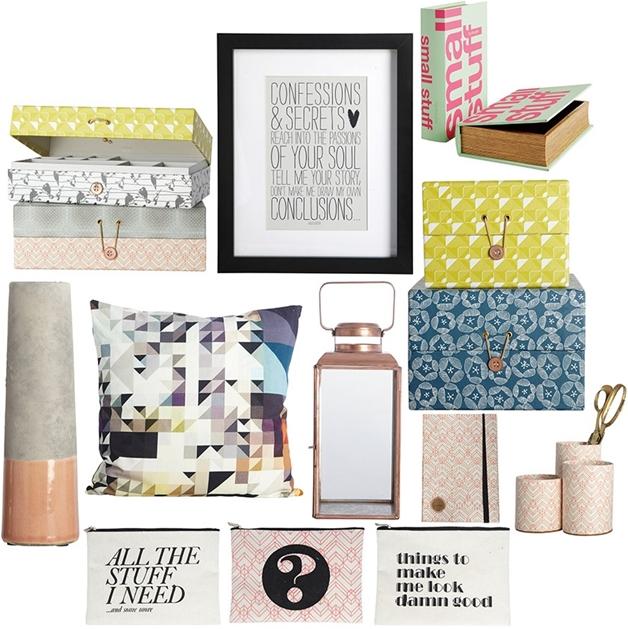 bonaparte home selection 2 - Webshop tip | Bon'A Parte home selection