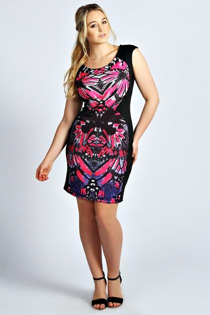 boohoo plus 3 - Plussize fashion tip | Boohoo Plus