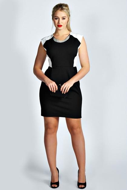 boohoo plus 7 - Plussize fashion tip | Boohoo Plus