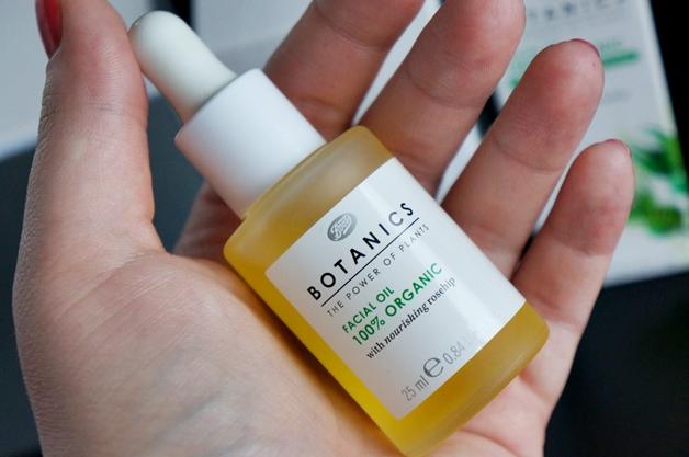 boots botanics facial oil - New skincare | LOOkX, comfort zone & Boots