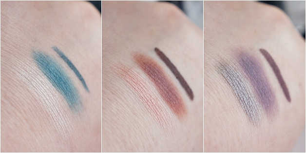 bourjois intense smoky palette 4 - Bourjois Intense Smoky Eye palettes