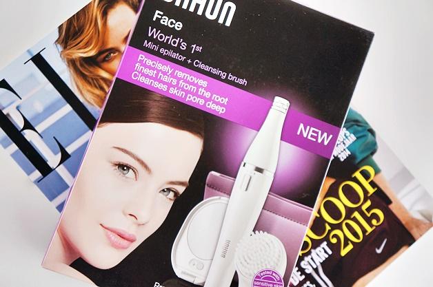 braun face epilator reinigingsborstel review 1 - Beauty gadget | Braun face