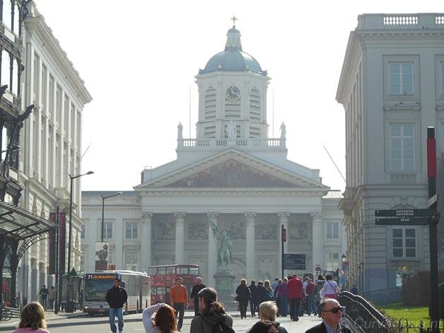 brussel10 - Weekendje Brussel | Algemene info, reis & hotel