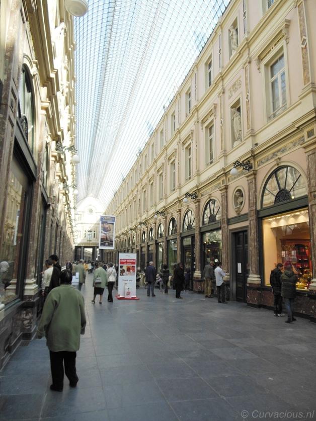 brussel17 - Weekendje Brussel | Algemene info, reis & hotel