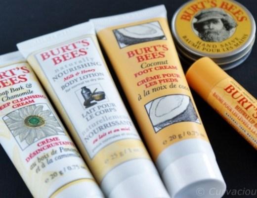 burtsbeeskit4 - Burt's Bees | Essential kit