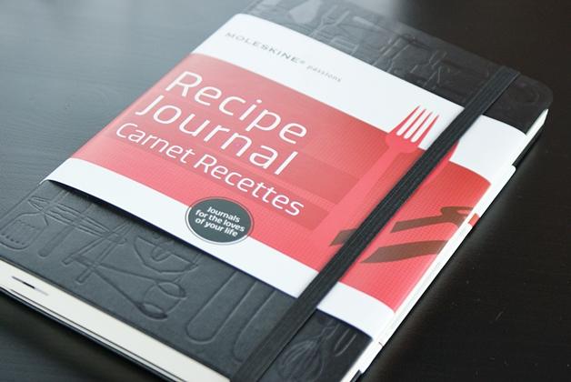 New in! | Magisso theekoppen & Moleskine recipe journal
