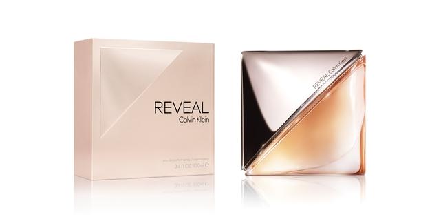 calvin klein reveal 1 - Calvin Klein Reveal eau de parfum