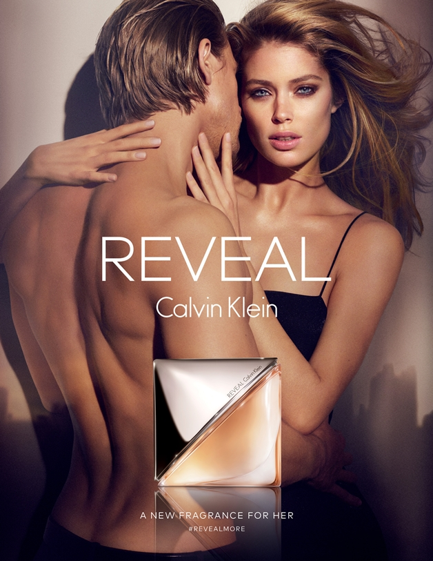calvin klein reveal 2 - Calvin Klein Reveal eau de parfum